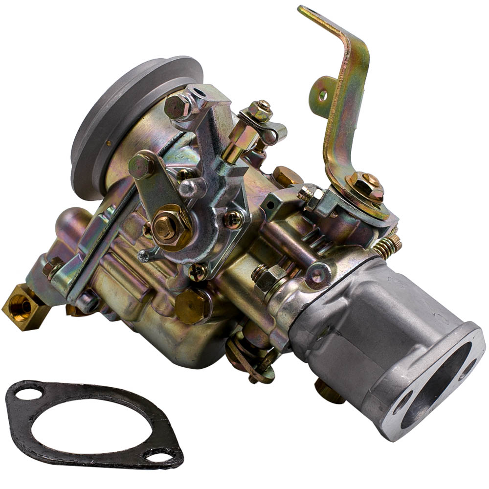 Hot Sale Carburetor Fit Jeep Willys 53 1975 Cj3b Cj5 Cj6 134ci F 1953 For Head 1770102 1 Barrel 923808 4 Cylinder Engines In Carb Replacement