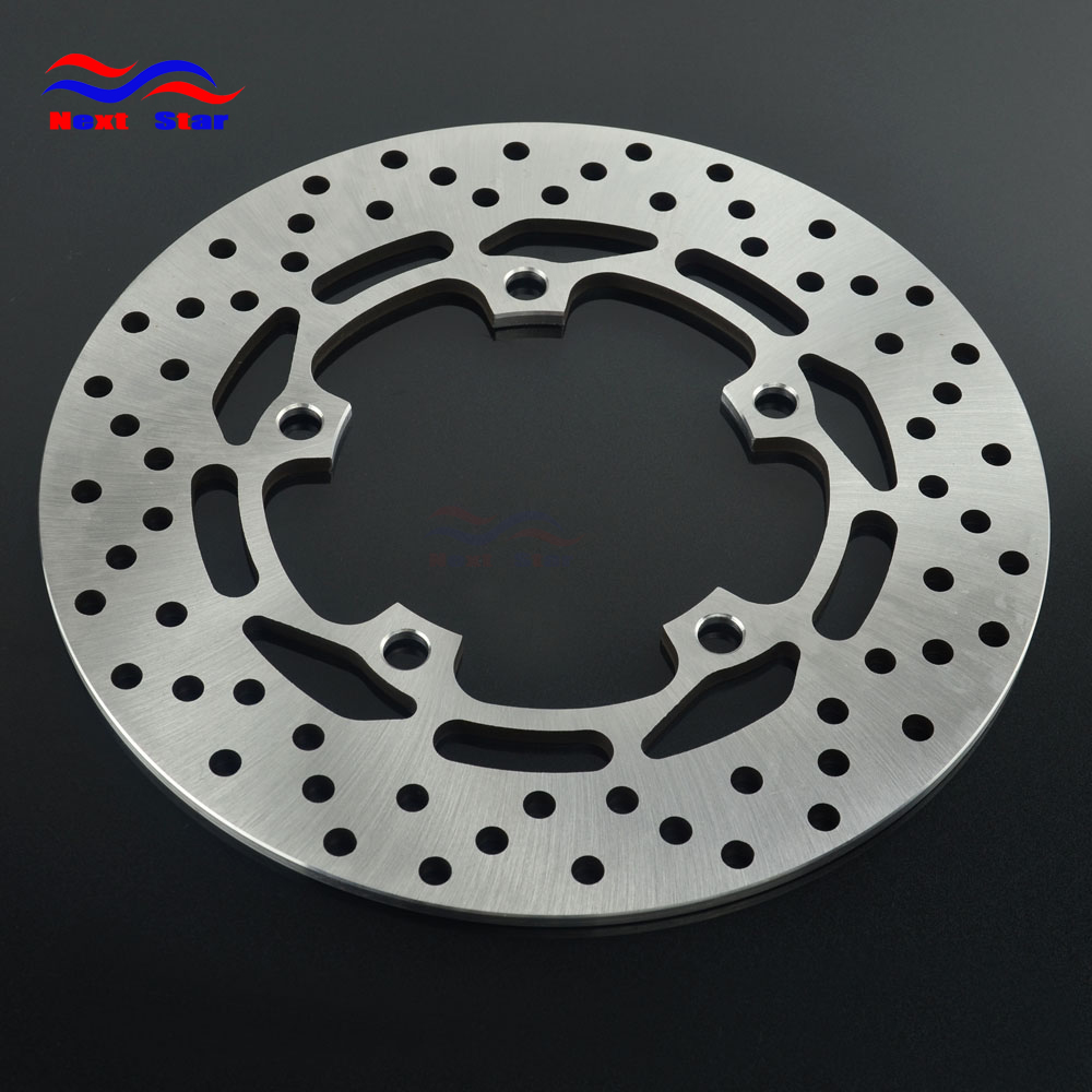 Motorcycle 245mm Brake Disc For YAMAHA FZ6 600 S2 MT03 <font><b>660CC</b></font> FZ1N FZ1V-Z FZ1S FZ1A FZ1B image