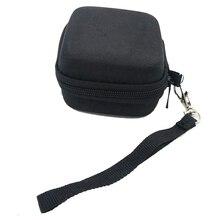 Квадратный чехол для динамика, чехол для путешествий Go 2, Bluetooth, динамик s, звуковая коробка для хранения, сумка для переноски, сетчатый Карманный ремень, сумка Ca