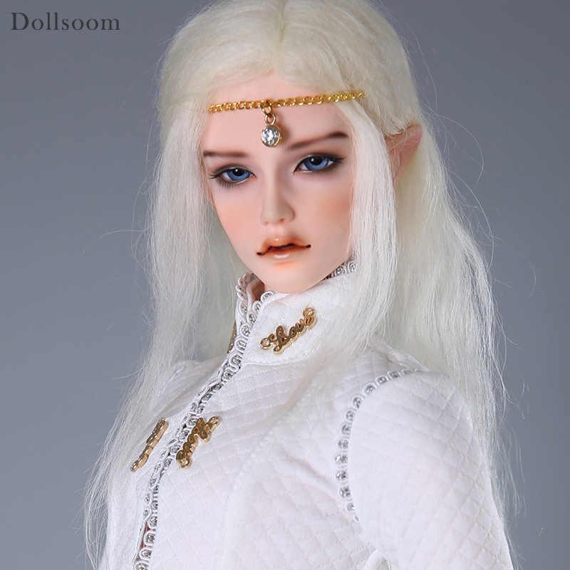 Диаметр новый супер Gem мужской 1/3 фигурки шарнирных кукол из синтетической смолы модель тела Игрушки для девочек на день рождения Рождественские лучшие подарки