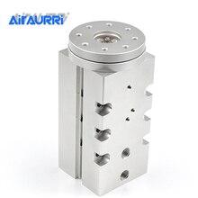 Infinite rotary cylinder  air Pneumatic WXQB 50-45 90 180 360 rtm30 90 rtm30 180 rtm30 270 rtm series rotary cylinders rotary hydraulic cylinders
