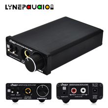 Headphone Amplifier High Power TPA6120+TDA2030+NE5534 Chip Driver 16-600 oHm 2-Switching Inputs