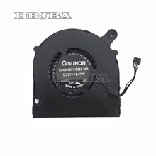 Вентилятор для IBM lenovo IdeaPad Yoga 2 Pro Вентилятор охлаждения AT0S9001SS0 SUNON EG45040S1-C020-S9A