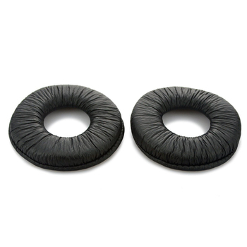 for Sony MDR-V150 V200 V250 V300 V400 ZX300 Headphone Replacement Ear Pad  Ear Cushion  Ear Cups  Ear Cover  Earpads Repai