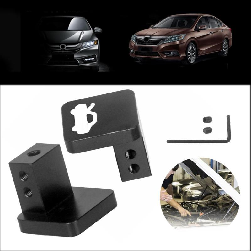 For <font><b>Honda</b></font> Car Engine Cover Auto Hood Latch Handle Release Repair Kit Accessories For <font><b>Honda</b></font> Civic CR-V Element <font><b>Honda</b></font> Cable Line image