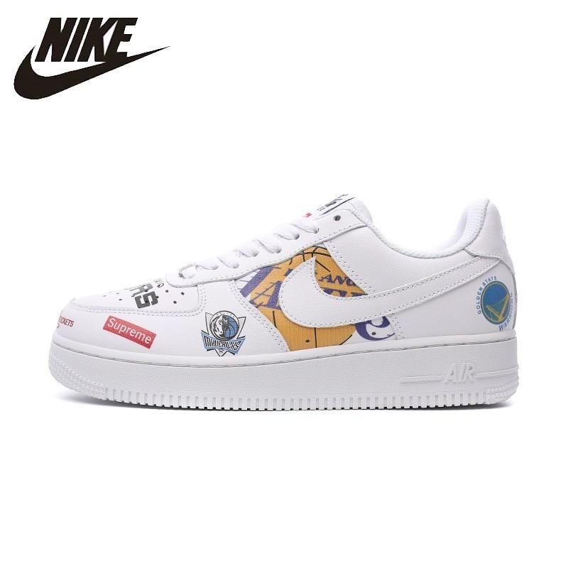 Nike Air Force1 Af1 Man Skateboarding Shoes Anti-slip Sports Sneakers New Arrival Aq8017 -300Nike Air Force1 Af1 Man Skateboarding Shoes Anti-slip Sports Sneakers New Arrival Aq8017 -300