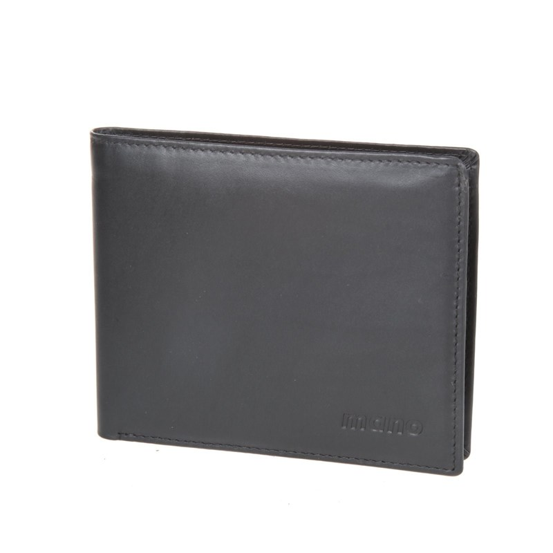 Coin Purse Mano 19202 black