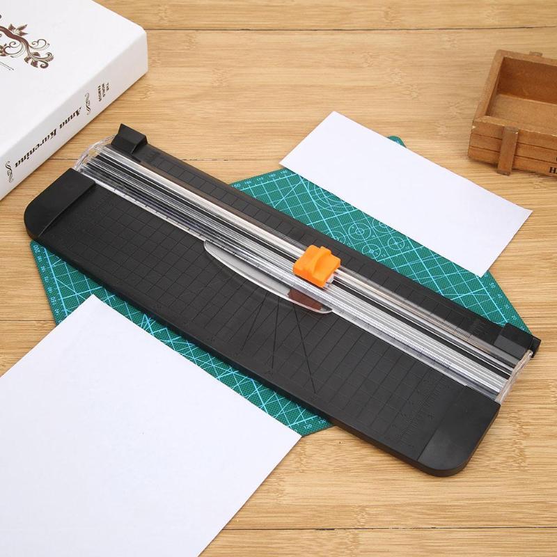 Cortadora de papel portátil A4 cortadora de papel de precisión máquina de corte de etiquetas de plástico de oficina máquina de estera de corte de fotos A10 biométrico de huellas dactilares tiempo asistencia sistema reloj de empleado de reconocimiento de la máquina electrónica
