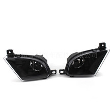 Automobile front fog lamp For BMW E60 07-10 year 5 series  foglamp bumper light