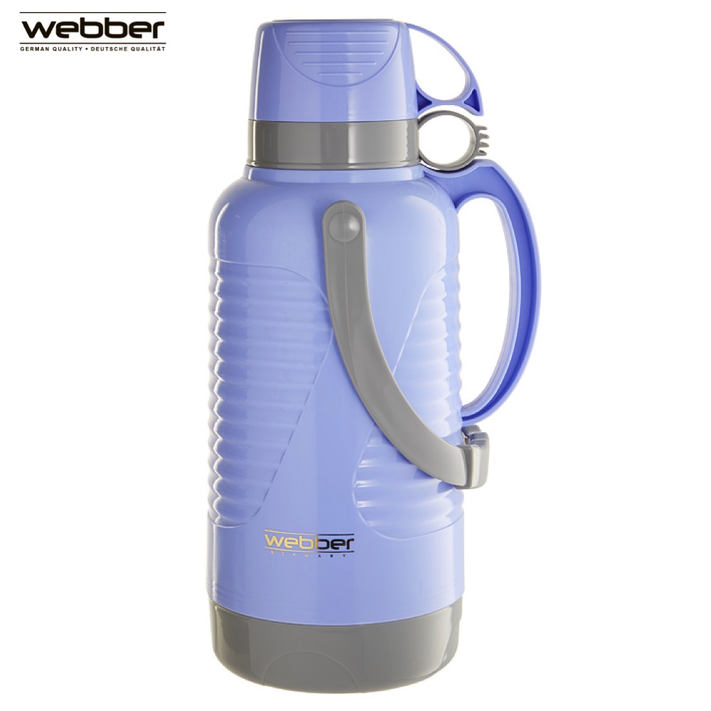 Vacuum Flasks & Thermoses Webber 0R-00003686 thermomug thermos for tea Cup stainless steel water korean penguin vacuum cup water bottle mug coffee tea stainless steel thermos food jar thermal container insulated soup holder