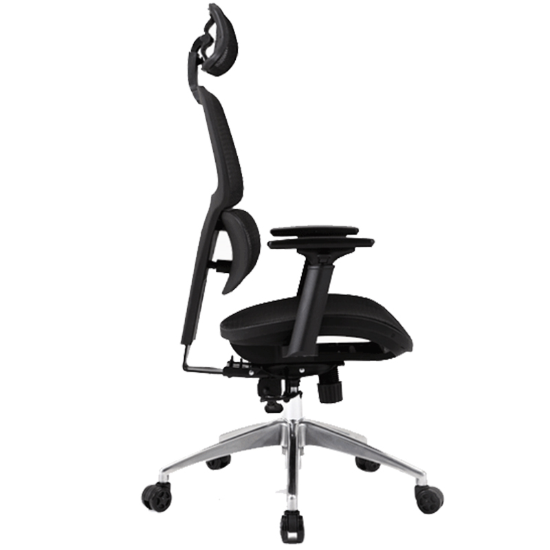Office Chair Mesh Cloth Waistguard Multifunction Computer Chair Reclining Lifted Gaming Chair Household Swivel ChairOffice Chair Mesh Cloth Waistguard Multifunction Computer Chair Reclining Lifted Gaming Chair Household Swivel Chair