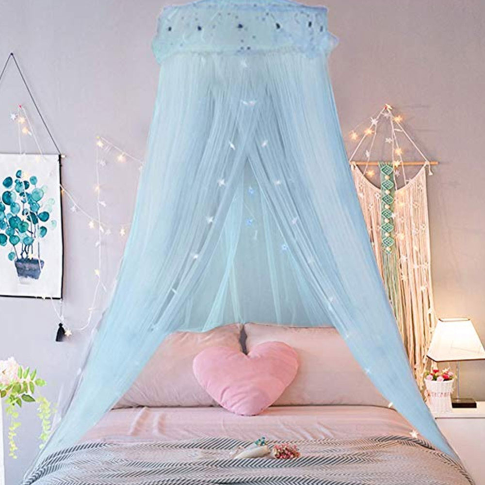 PRINCESS CANOPY CURTAIN 3