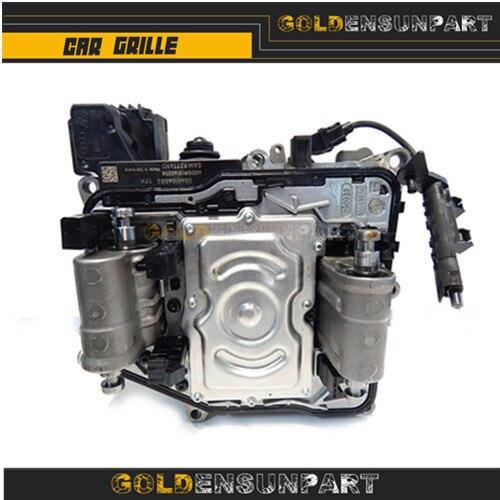 0AM927769D DQ200 0 AM 7 vitesses DSG Mechatronic (carrosserie et TCU) pour AUDI SKODA