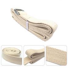 Bandes élastiques Pour Remise En Forme De Yoga Sangle Durable Pur Coton  Sangles D exercice Sangle Réglable Résistance Bandes Fle. 5c7156285d1
