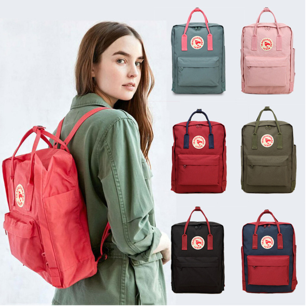 Original Kanken Backpack Kanken Classic Mini