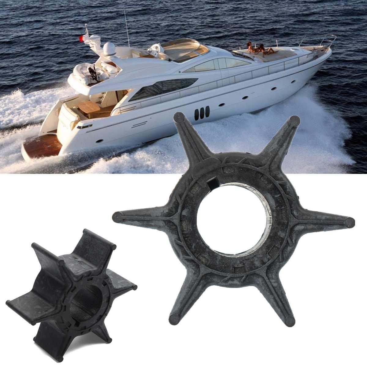 Yamaha Outboard Water Pump Impeller 6H4-44352-02-00 25//30//40//50HP Sierra 18-3068