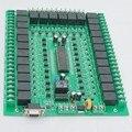 30 Road Stc12c5a60s2 реле программирования промышленного управления Rs485 rs232 панель управления