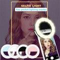 Отличный инструмент для фотосъемки селфи свет для смартфона Карманный заполняющий свет для живого шоу или вечеринки смартфон светодиодный...