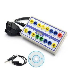 Image 2 - Автомобильный видеорегистратор OBDII obd, с разъемом штифтом