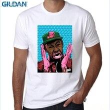 GILDAN men t-shirt funny Custom Short Sleeve Valentines Odd Future Shirts Create Men Design a tshirt