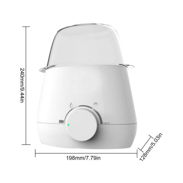 Multifunction Baby Bottle Warmer