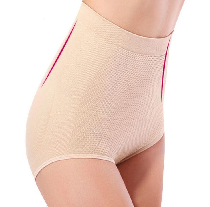 Frauen Nahtlose Unterwäsche Bauch-steuer Steuer Panty Atmungs Abnehmen Butt Lifter Höschen Hot Body Shapers Shapewear Damen-dessous