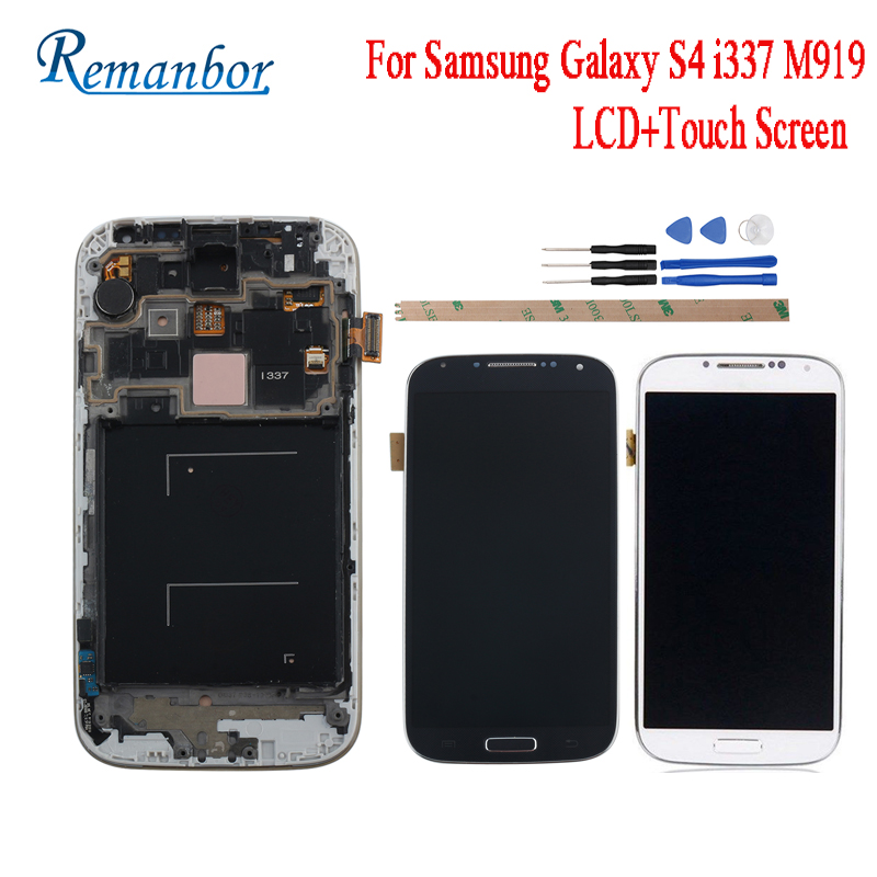 best top display samsung galaxy s4 m919 list and get free shipping