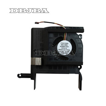 NEW CPU FAN For HP All-in-One 20-c001nf 20-c001nh 20-c024l 20-c024nl 20-c025l 20-c001na 20-c001ni 20-c001nk 20-C023W 20-c024cn фото