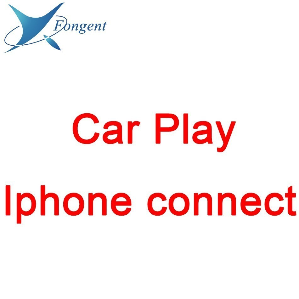 Carplay USB dongle for android car navigation gps with smart link Supports iOS Phones - 3