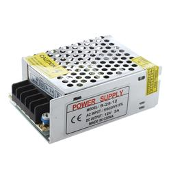 Трансформатор 100-240 V адаптер 25 W MR16 G4 светодиодный полосы