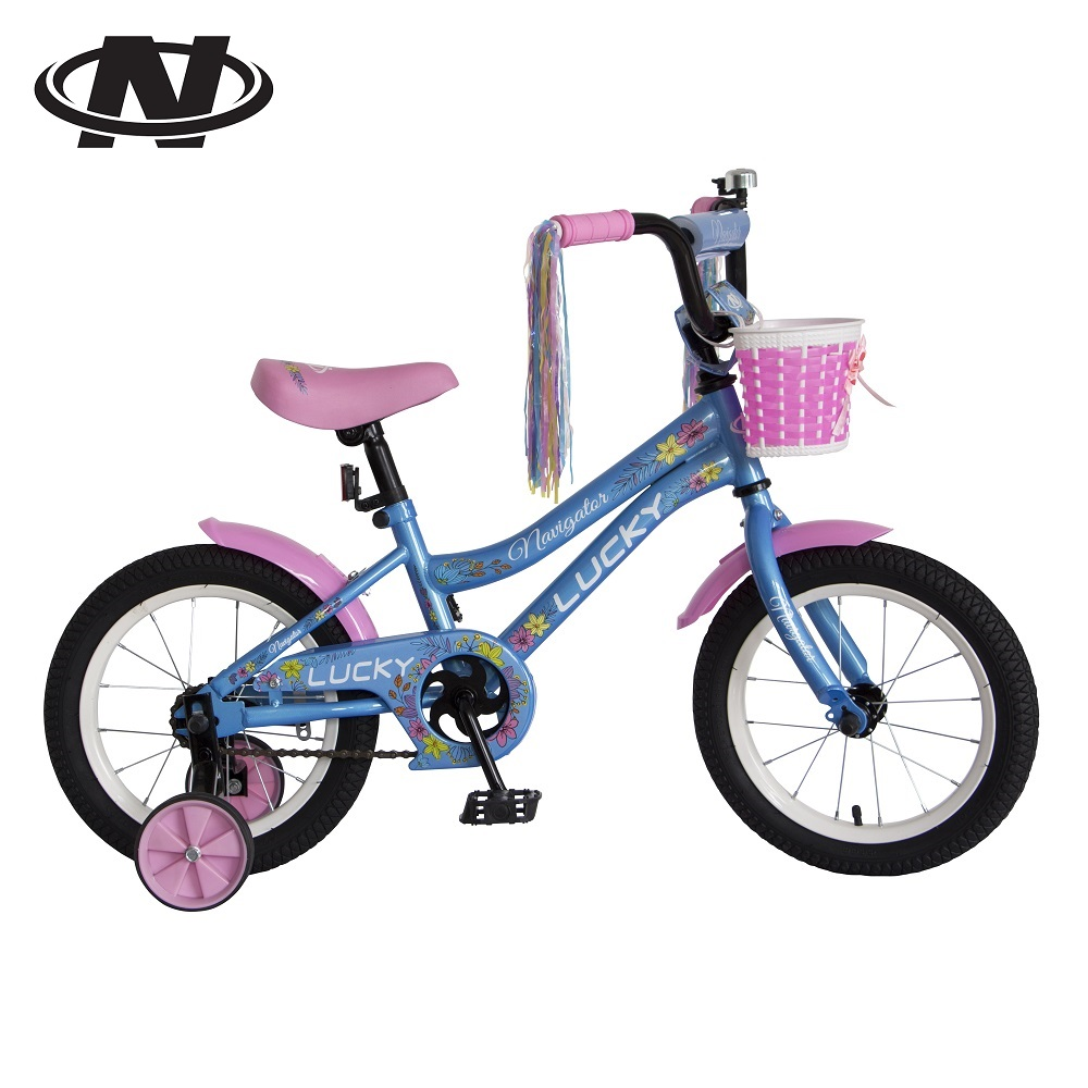 Bicycle NAVIGATOR 343578 stroller bike trailer Activity Gear for kids Cycling