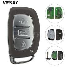 Дистанционный ключ remotekey умный 3 кнопки 433 МГц id47 pcf7938