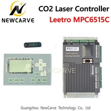Leetro MPC 6515C Laser DSP Controller 3 Axis Motion For CO2 Cutting Machine Replace 6515 6515A NEWCARVE