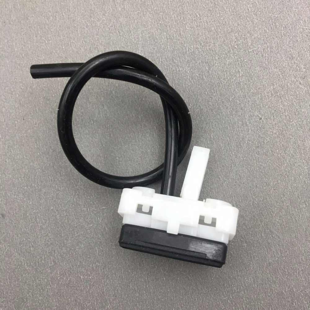 4 Pcs Cap Stasiun DX4 untuk Roland SP VP SJ XJ XC RS 540 640 740 Mimaki Printer Pelarut Air dasar DX4 Printhead Kepala Capping Top