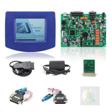 Multi-Sprache DIGIPROG III Digiprog 3 Obd Version V4.94 + OBD2 ST01 ST04 Kabel Digiprog3 Mit Volle Software