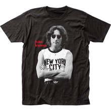 en john city y gratuito envío lennon del disfruta Compra new york vwHqgq