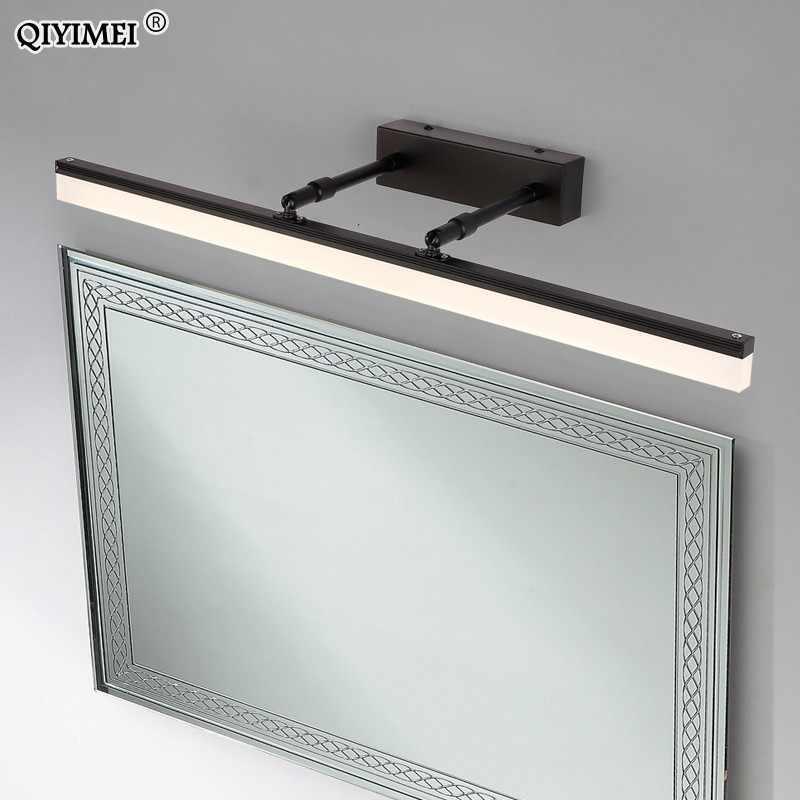 7 Вт 9 Вт 13 Вт светодиодный настенный светильник современная ванная комната макияж настенный светильник в помещении гостиная коридор лампа для номера отеля Украшение