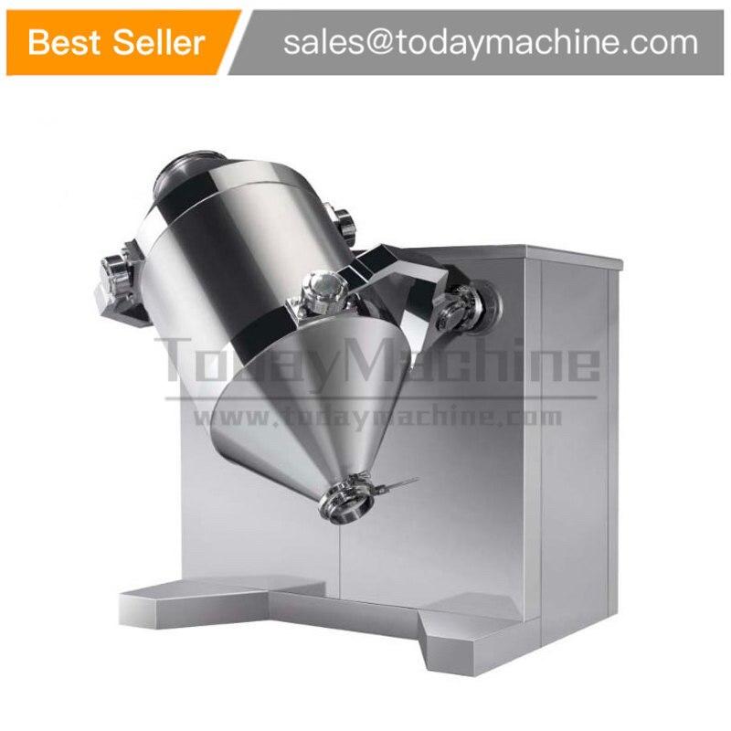 Industrial Powder Mixer Ribbon Blender Powder Mixing Machine 10L15L 20L 50L 100L in Power Tool Accessories from Tools