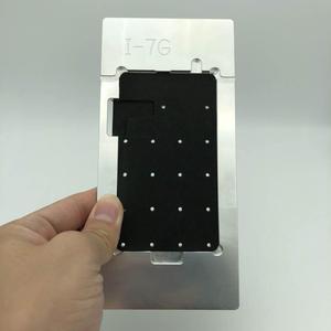 Image 3 - Película polarizadora LCD para reparación de eliminación de película, molde para 6/6S/6P/6SP/7/7P/8/8P, pantalla LCD de calentamiento, adsorción, polarizador