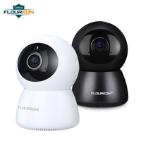 Wireless WiFi 1080P Camera IP Two Way Audio Night Vision Surveillance Camera Motion Detection Home Security Monitoring Cameras