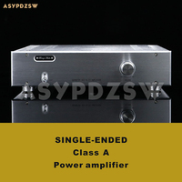 HOOD JLH2003 Single ended Class A Power amplifier complete machine 22W 8 ohm