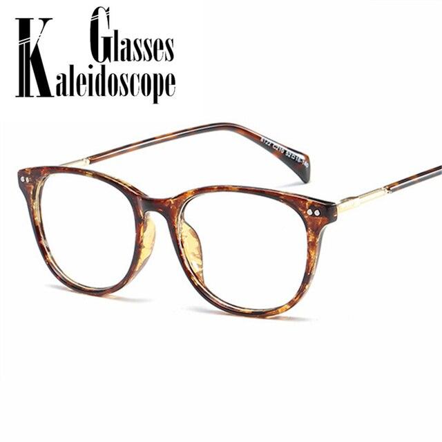 5b4f6964e25c Women Men Glasses Frame Fashion Fake Glasses Women Vintage Brand Designer  Retro Spectacles Eyeglasses Frame Clear