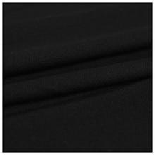 Speaker Grill Cloth Stereo Gille Fabric Speaker Radio Mesh Cloth 1.7mx0.5m Black
