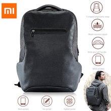 ca0a9bc443a Originele Xiaomi 26L Waterdichte Reizen Zakelijke Rugzak 15.6 Inch Laptop  Tas Rugzak Ultralight Outdoor Camping Wandelen Rugzak