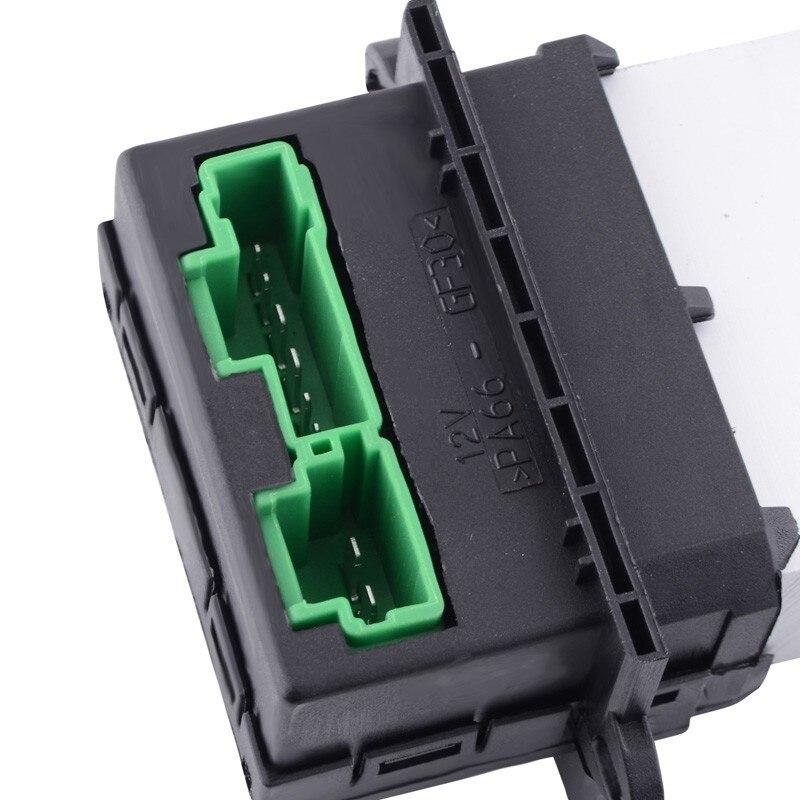 Модуль управления воздухонагревателем speedwow резистор с разъемом/проводом