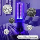 Hot 360 Degree Light LED UV UV Bulb 12W LED UV Black Light Bulb E26 LED Violet Light Bulb