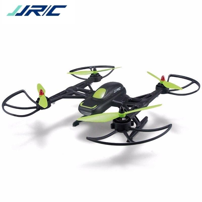 JJR/C JJPRO JJRC X2 X2G sans balais Mode sans tête 2.4G 4CH 6 axes à point fixe atterrissage RC Drones quadrirotor RTF VS SYMA X8C X5UW