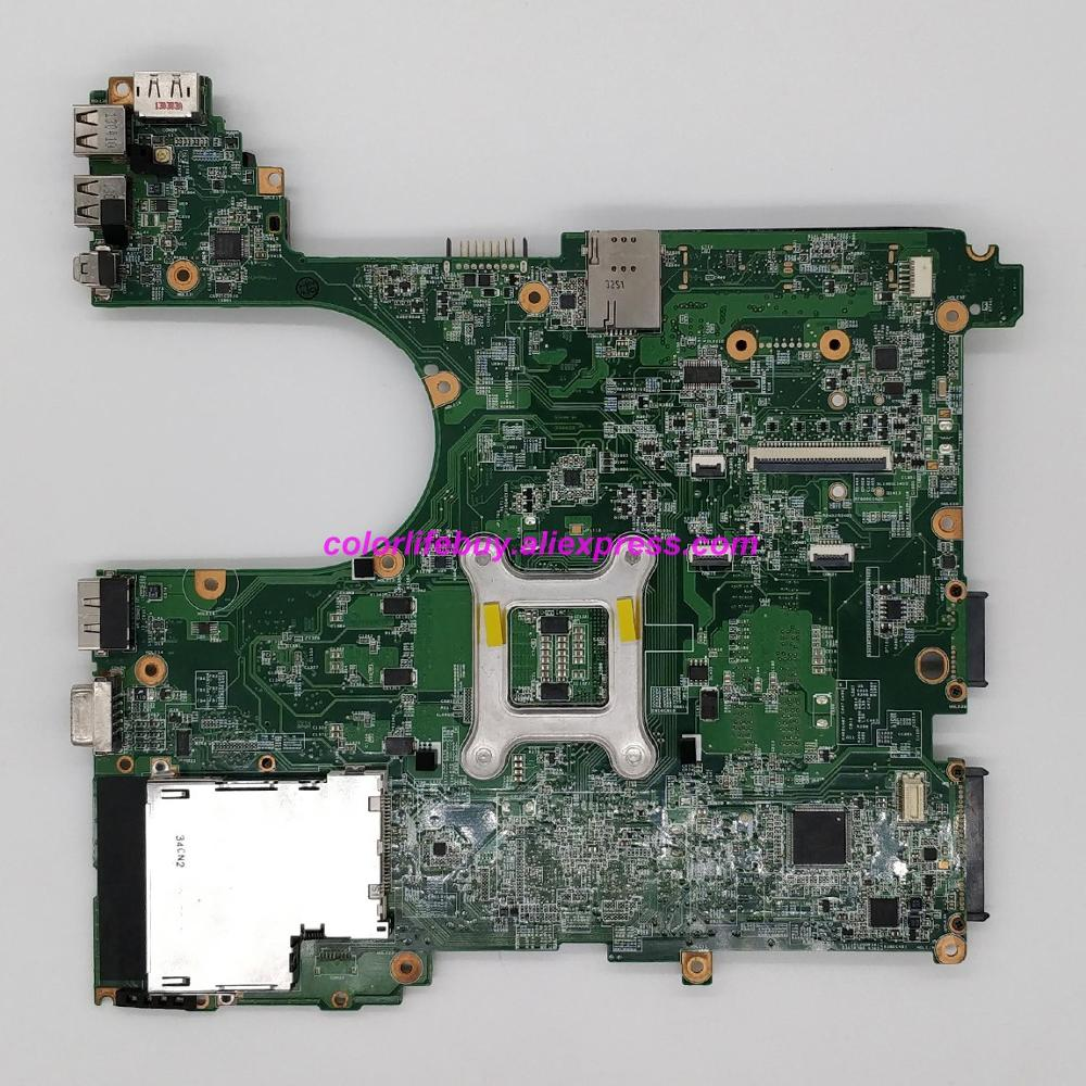 Image 2 - Genuine 686973 001 686973 501 686973 601 UMA HM76 Laptop Motherboard Mainboard for HP ProBook 6570b NoteBook PC-in Laptop Motherboard from Computer & Office