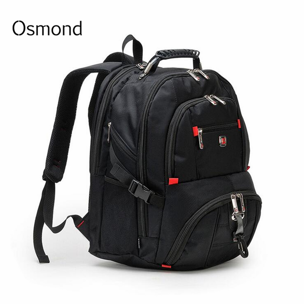 Laptop Backpacks Luggage Men/'s Travel Bags Male Large Capacity Bag school bag