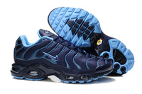 NIKE AIR MAX TN Men's Breathable Running Shoes Sports Sneakers platform KPU material Tennis shoes 40 46